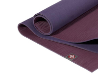 Коврик для йоги Manduka EKO 5 mm Acai Midnight